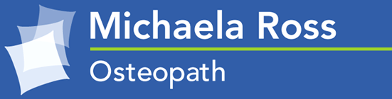 Michaela Ross Osteopath